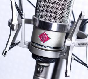 mic-klein