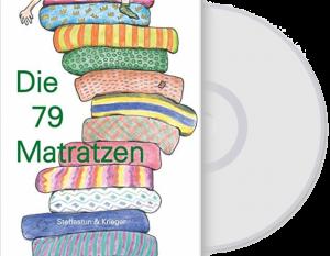 Hörbuch 79 Matratzen