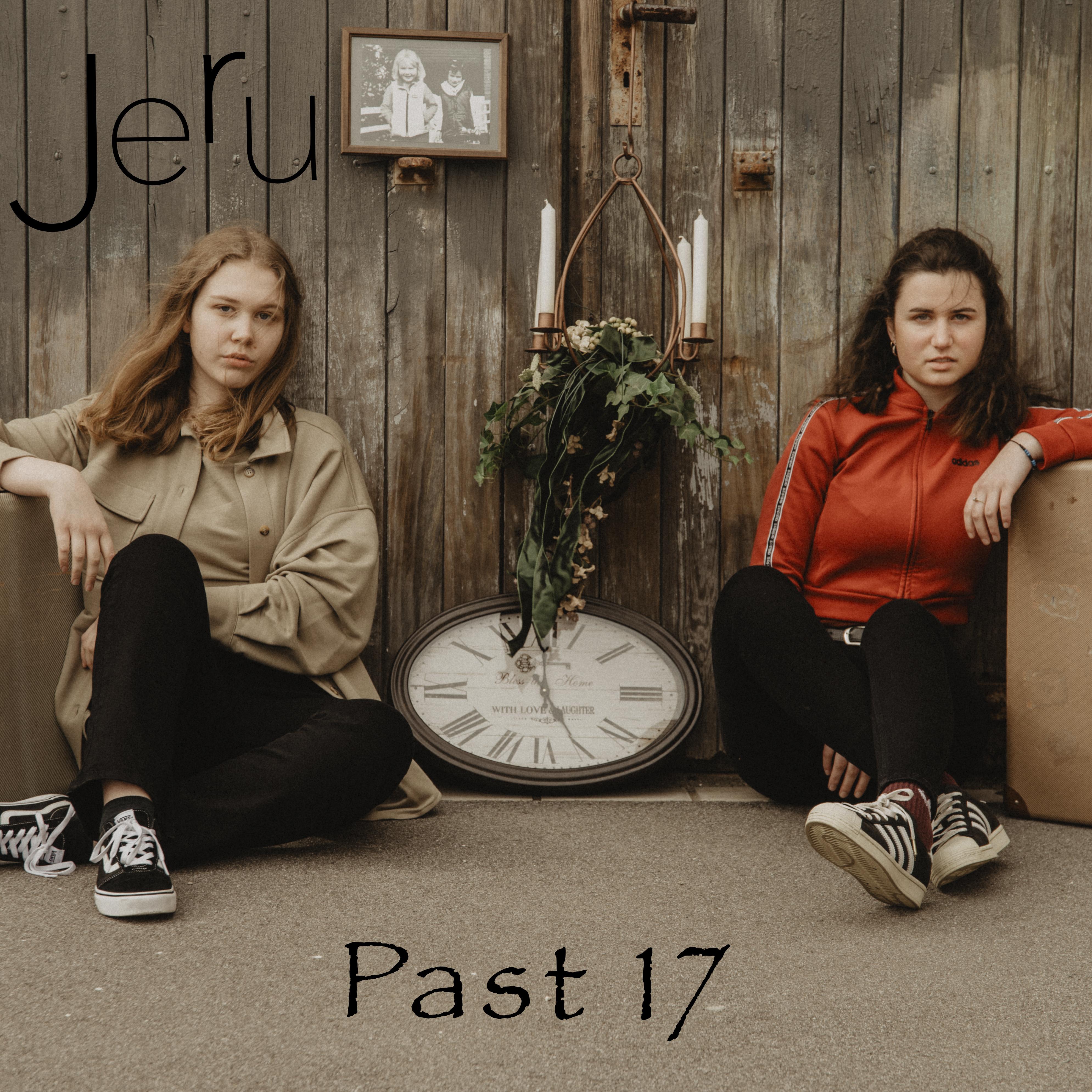 Cover Jeru-Past 17